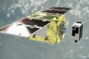 UK funds studies to remove two spacecraft from LEO