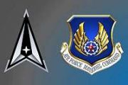 Air Force Materiel Command reaches IOC as servicing major command for USSF