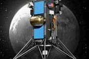 Intuitive Machines wins order to search for ice at Lunar south pole