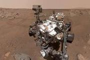 Hear sounds from Mars captured by Perseverance Rover
