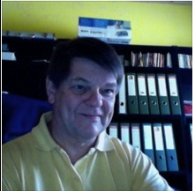 David Baynes