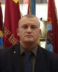 Vitalii Stoliarchuk