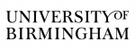 University of Birmingham, Astrophysics & Space Research Group