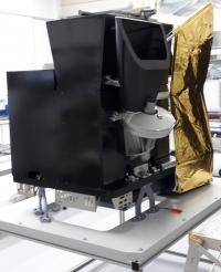 Copernicus: Sentinel-4 - GEO Component Mission