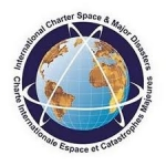 International Charter on Space and Major Disasters