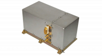 Spectratime Rubidium Atomic Frequency Standard (RAFS)