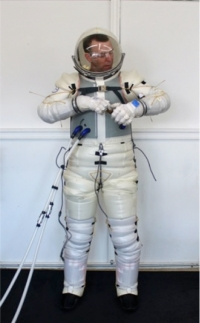Space Suits for IVA
