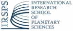 International Research School of Planetary Sciences (IRSPS)