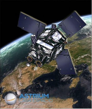 SEOSat - Ingenio - Earth Observation Satellite of Spain