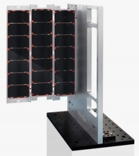 PHOTON CubeSat Solar Array