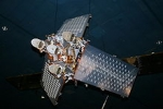 an iridium satellite