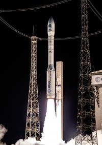 Vega - rocket