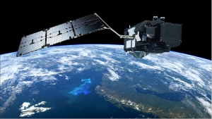 Copernicus: Sentinel-3 - Global Sea/Land Monitoring Mission including Altimetry