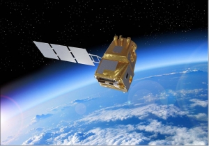 LSTM Copernicus - Land Surface Temperature Monitoring mission