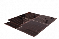 SmallSat & CubeSat Solar Panels